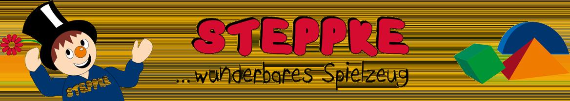 Steppke – Wunderbares Spielzeug
